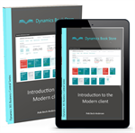 Introduction to the Modern client - Bundle paperback and download