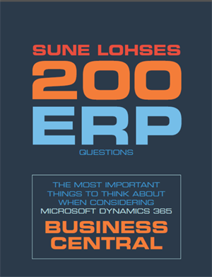 200 ERP Questions - English Download